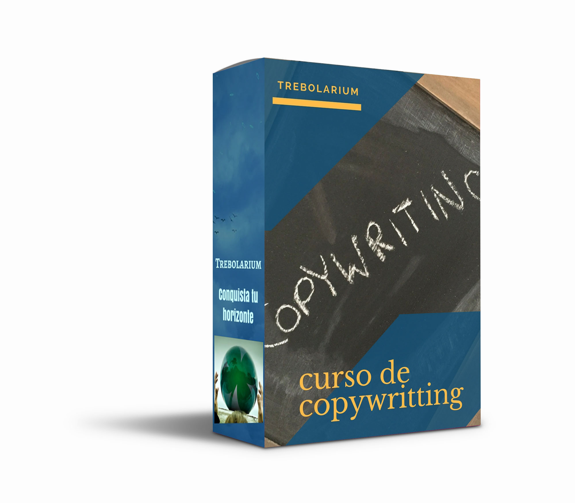 Curso de copywritting